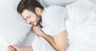 5 أمور مذهلة يقوم بها الجسم أثناء النوم