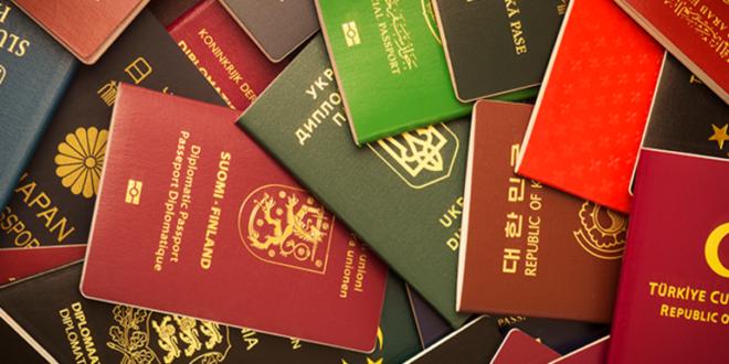 بينها 5 دول عربية: أضعف 10 جوازات سفر حول العالم