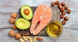 أي اطعمة يمكن ان توفّر لكم الدهون الصحية؟