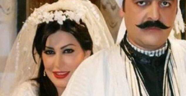 سامر المصري يجتمع مع زوجته في باب الحارة من جديد