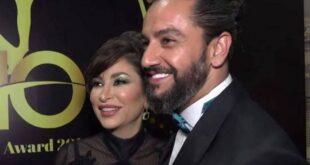 بعد شائعة انفصالهما... ديما بياعة بفيديو رومانسي مع زوجها
