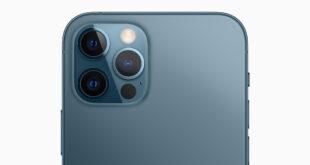 هواتف iPhone 12 Pro يمكنها قياس طول الأشخاص بدقة عالية وبصورة فورية