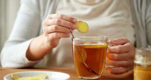 5 مشروبات دافئة للتخسيس قبل النوم... والنتيجة مذهلة!