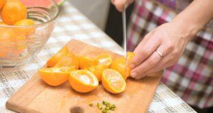5 أطعمة تخلص الجسم من سموم الكبد