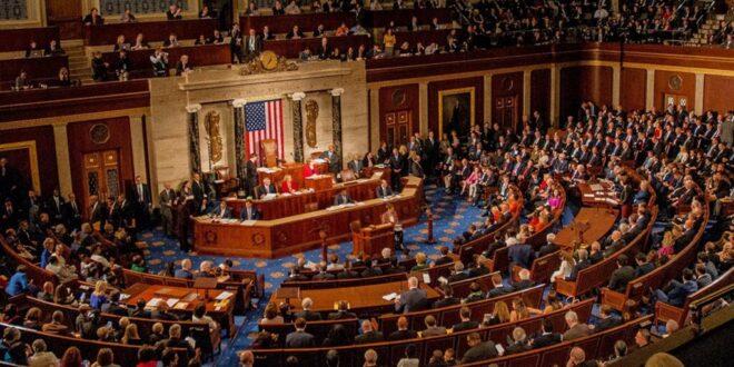 النواب الأمريكي: نعارض أي جهود لتجديد العلاقات الدبلوماسية مع دمشق