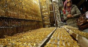 الليرة الذهبية السورية تلامس مليون ل.س