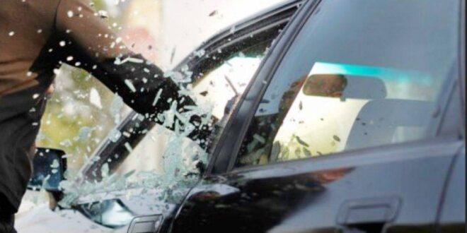 سرقة ثماني سيارات في يوم واحد بالسويداء ومطالبات بتعليق اللصوص على الأعمدة