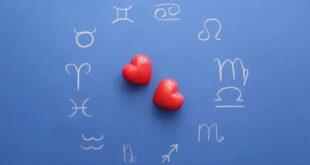 توافق الأبراج في الحب والزواج