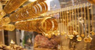 أسعار الذهب في سوريا تسجل ارتفاعاً حاداً