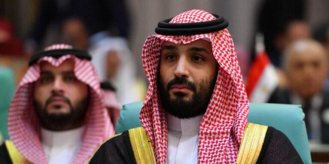 محكمة أمريكية تستدعي ولي العهد السعودي محمد بن سلمان للمثول أمامها