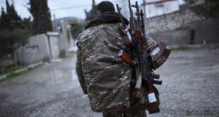 الخارجية الروسية تحذر من خطر شديد قادم اليها من سوريا