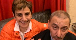 الحرب اشتعلت بين أولاد العم: زياد وريما الرحباني يحذران ورثة منصور الرحباني