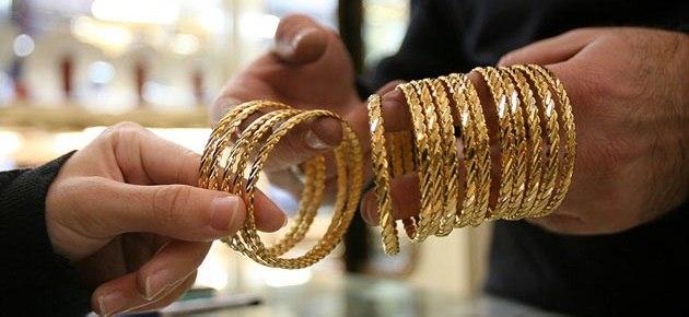 أسعار الذهب في سوريا تسجل ارتفاع غير مسبوق !