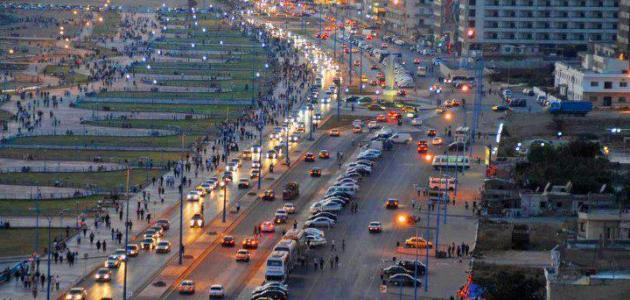 إعفاء مسؤول سوري في طرطوس بسبب الفساد