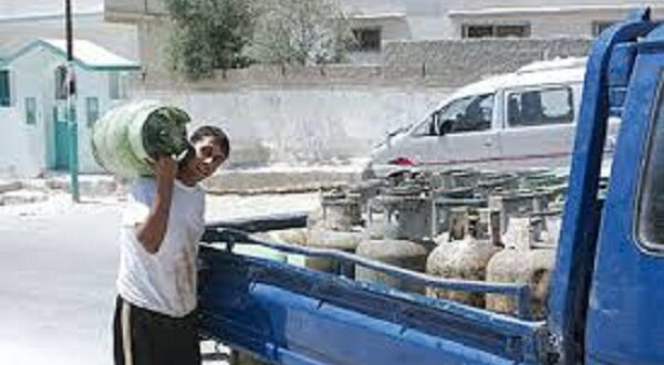 محال تستغل نقص الغاز وتبديل الأسطوانة يتجاوز 35 ألفاً!