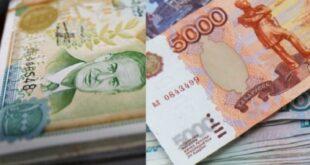 روسيا و سورية نحو فتح ثغرة في الحصار المالي..آلية بديلة للحوالات