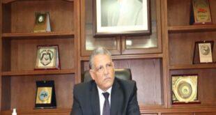 وزير الزراعة يدعو الفلاحين للتوسع بزراعة القمح ولو على حساب الزراعات الأخرى
