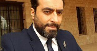 باسم ياخور يعيش قصة حب مع امرأة تمتهن غسيل الأموات