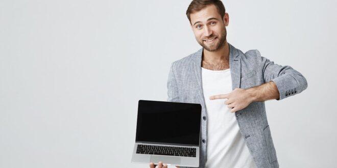 4 مزايا يجب أن تتوفر في جهاز الحاسب المحمول عند شرائه