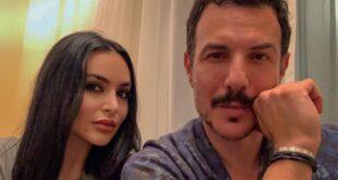 باسل خياط ينشر صورة ابنته إيزابيلا للمرة الأولى لمتابعيه