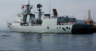 """""""قاتل حاملات الطائرات""""... البحرية الصينية تنشئ أسطولا مسلحا هو """"الأقوى في العالم""""... صور"""