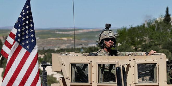 قاعدة عسكرية أمريكية جديدة في دير الزور
