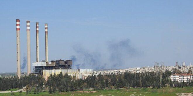 تسرب غاز سام في مصفاة حمص يودي بحياة عامل وإصابة اخرين