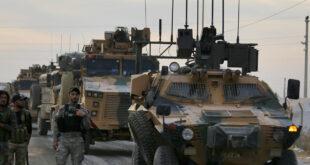 الجيش التركي يعلن أنه يراقب الوضع في إدلب مع الروس