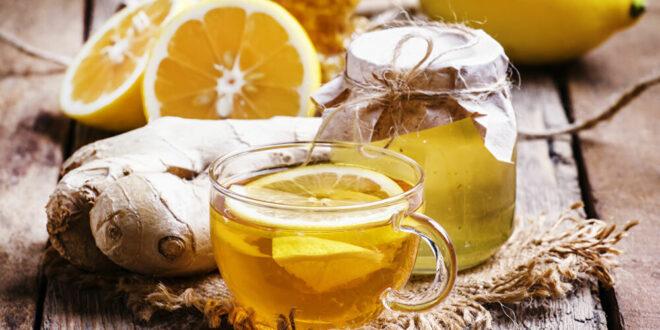 المشروب الذهبي للتخلص من السكر الزائد في الجسم