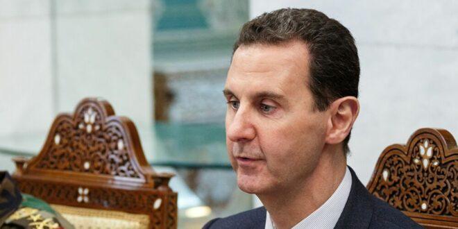 الرئيس الأسد: مستعد لأخذ اللقا ح الروسي بشكل شخصي.. ويكشف متى ستحصل عليه سوريا