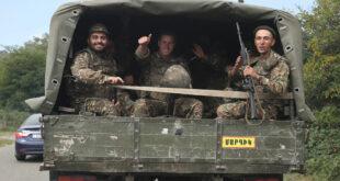 أرمينيا وأذربيجان.. كم بلغت خسائر الطرفين حتى الآن؟