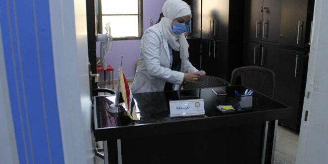 """أطفال ونساء من مرضى السرطان شرقي سوريا ضحايا """"قانون قيصر"""" التعسفي.. فيديو"""