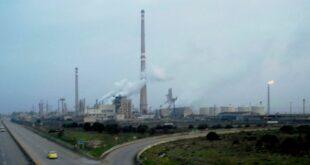 بعد بانياس.. مصفاة حمص تبدأ بأعمال الصيانة