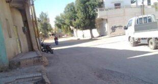 بعد أن حاصرها الجيش السوري.. أنباء عن التوصل لاتفاق في بلدة كناكر بريف دمشق