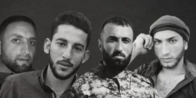 بالأسماء: مقتل أربع مقاتلين سوريين في معارك كاراباخ جميعهم من حمص