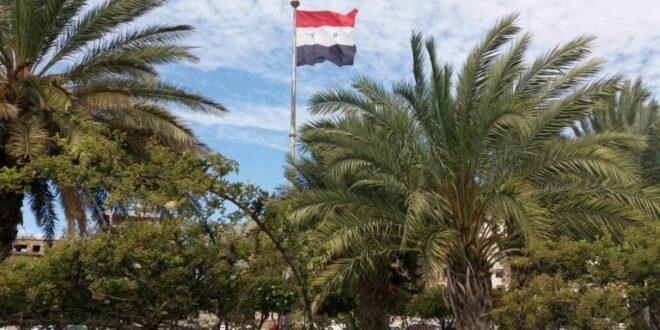 سوريا: الفروقات بين درجات حرارة الليل والنهار تصل إلى ١٥ درجةسوريا: الفروقات بين درجات حرارة الليل والنهار تصل إلى ١٥ درجة