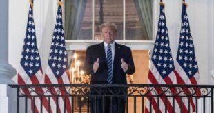 ترامب يكشف سر تحسن حالته الصحية سريعًا