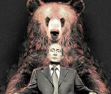 بوتين: لا يوجد أصدقاء في السياسة