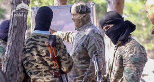 ماذا يحدث بين حراس الدين وتحرير الشام؟
