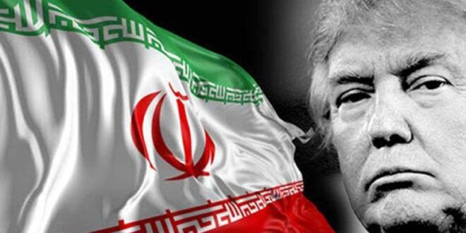 ترامب يوجه تهديدا قويا إلى إيران