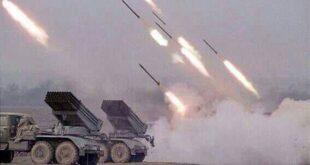الجيش السوري يتصدى لهجوم مسلح شرقي حماه