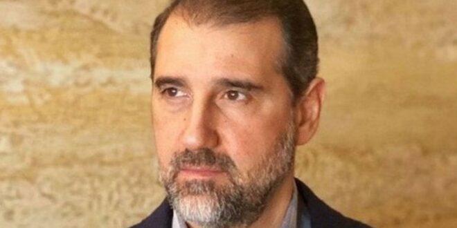 """هل يحق لـ""""رامي مخلوف"""" الطلب من الحارس القضائي توزيع أرباح """"سيريتل""""؟"""