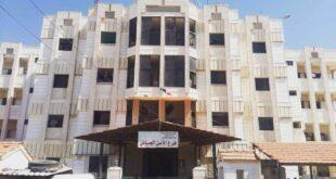 جنائية حمص تعثر على قطع أثرية مدفونة بأرض زراعية