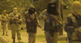 """تحرير الشام تعتقل قياديين من تنظيم """"حراس الدين"""" في إدلب"""