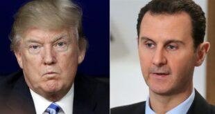 جيروزاليم بوست: اتفاق مع الأسد
