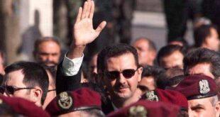 ترامب يطرق باب الأسد.. أبعد من ملف المخطوفين؟