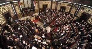 عضو مجلس شعب يتقدم باستقالته والمجلس يوافق عليها