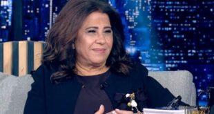 ليلى عبد اللطيف في توقعات جديدة عربية ودولية