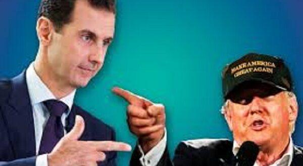 الإفراج عن أمريكيين محتجزين بسوريا