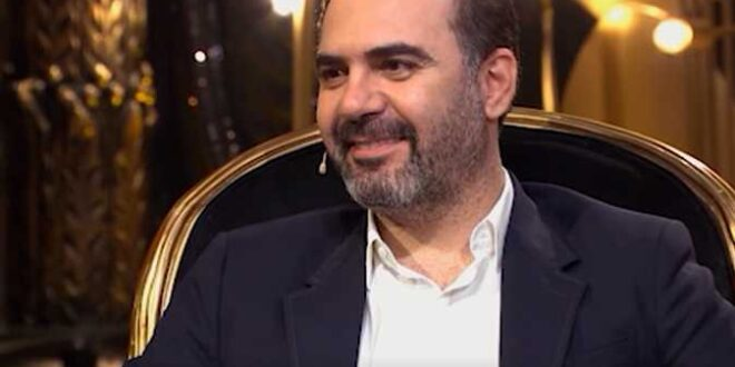 وائل جسار :أنا لحم كتافي من خير سوريا